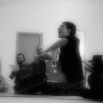 serata di bajan al centro Tao A.C.A. Yoga