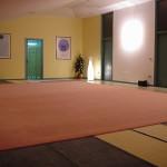 Sala Centro ALA hArmony and Love Association