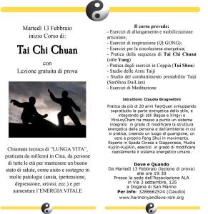 Loc Chi Chuan 2018