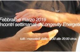 Longevity Energetic